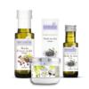 Alimentation santé : choisir la bonne huile